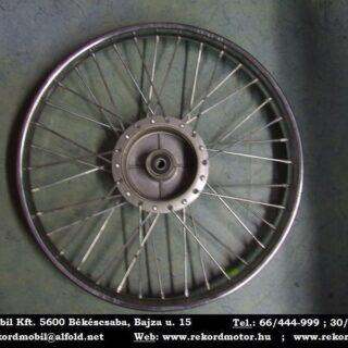 Elektromos kerékpár alkatrész (Bontott)
